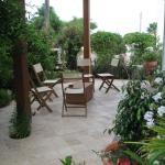 Beach Side Garden Apartment,  Ortakent