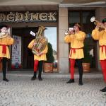 Hotel Mědínek Old Town, Kutná Hora