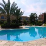 Limnaria Maisonnette, Paphos City