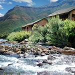 Maliba River Lodge,  Leribe