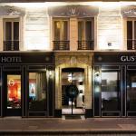 Hôtel Gustave, Paris