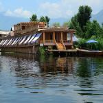 Sukoon Houseboat,  Durgjan