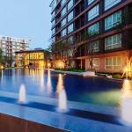 Phuket Penthouse, Phuket Town