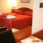 Hotel Della Volta, Brescia