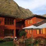 Ollantaytambo Lodge, Ollantaytambo