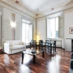 Tornaquinci Apartment 2, Florence