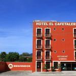 Hotel El Cafetalero, Xicotepec de Juárez