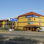 Americas Best Value Inn Executive Suite Airport Anchorage, Anchorage