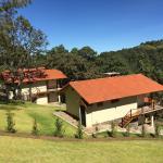 Bellavista Cabañas, Mazamitla