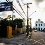 Hotel & Motel Henrique Dias (Adults Only), Recife