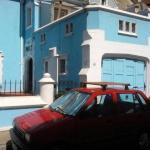 Casa Tr3s,  Viña del Mar