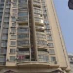 Qingdao Zhanqiao Tinghai Lijing Apartment, Qingdao