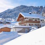Hotellikuvia: Ferienwohnungen Hörmann, Hirschegg
