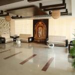 OYO Premium Tirumala Foothills,  Tirupati