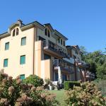 Casa Ribes, Stresa