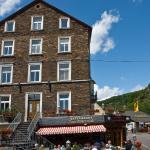 Moselland Hotel im Enderttal Zum Onkel Willi,  Cochem