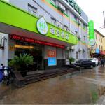 Hotel Pictures: Hi Inn Shanghai Zhoupu Xiaoshanghai, Nanhui