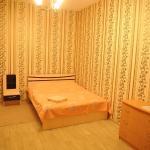 Apartment On Baykalskaya 140, Irkutsk