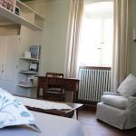 Oberdan Ospitalita', Todi