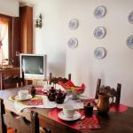 Casa Arancio, Limone Piemonte