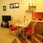 Apartment On Sovetskaya 27, Irkutsk