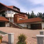 Hotel Pictures: Landhaus Panoramablick, Schonach