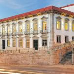 DesignPalacioFlats, Porto