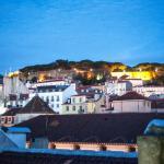 Feels Like Home - Amazing Baixa Apartment, Lisbon