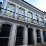 Hotel Pousada Clássica, Ouro Preto