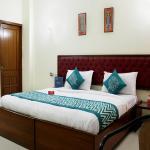 OYO Rooms Connaught Place Near PVR Rivoli,  New Delhi