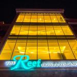 The Reef Hotel and Residences, Olongapo