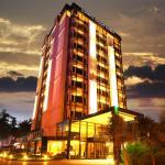 North Point Hotel, Samsun