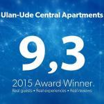 Ulan-Ude Central Apartments,  Ulan-Ude
