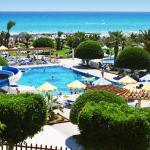 Hotel Club Thapsus, Mahdia