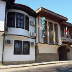 Hotel Pictures: Bozukova House, Sliven