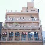 Фотографии отеля: Hotel Shauard, Сальта