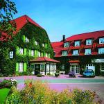 Hotel Pictures: Akzent Hotel Gut Höing, Unna