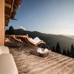 Bischofer Mountain Spa, Alpbach