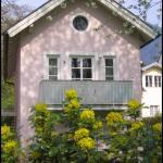 Ferienwohnung am Ortenaupark, Bad Reichenhall