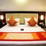 OYO Premium Taj Nagari 1, Agra