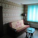 Apartment on Novorogozhskaya, Moscow