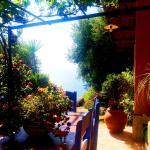 Villa Gemma, Ioppolo