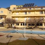 Hotel Pictures: Hotel Del Llac, Coll de Nargó