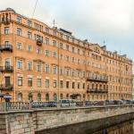 Apartment Gogol House, Saint Petersburg