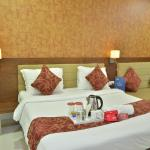 OYO Rooms Near Baba Petrol Pump, Aurangabad