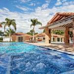Hotel Pictures: Hacienda Las Marias, Restrepo