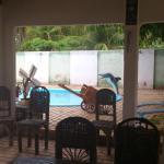 Hotel Pictures: Pousada Chalés Recanto Verde, Icapuí