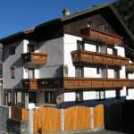 Hotellikuvia: Appartements Schusser, Mallnitz