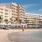 Hotel Diamar, Arrecife