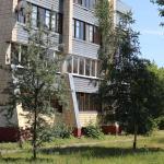 Apartment Na Internatsionalnoy 15, Brest